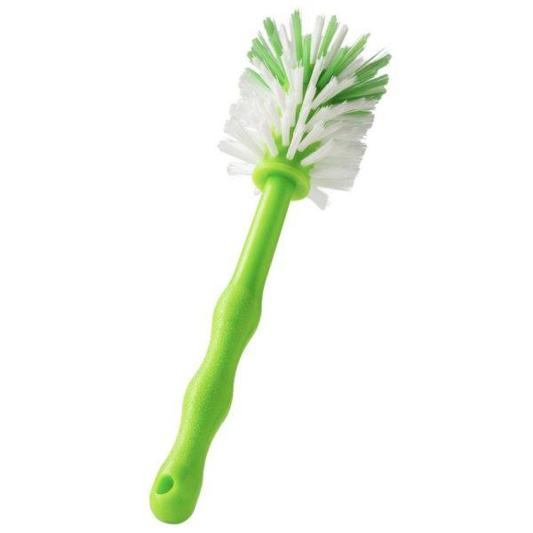 Spülbürste grün