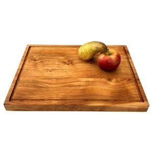 Kirschbaum Küchenbrett zum schneiden