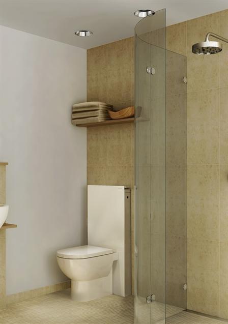 Geberit Monolith Sanitrmodul  die elegante Alternative