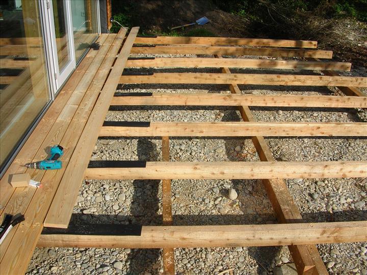 terrasse mit unterkonstruktion terrasse mit. Black Bedroom Furniture Sets. Home Design Ideas