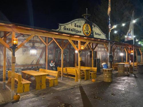Gastro - Freizeitpark Geiselwind