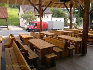 Gastro - Landgasthof Rössle