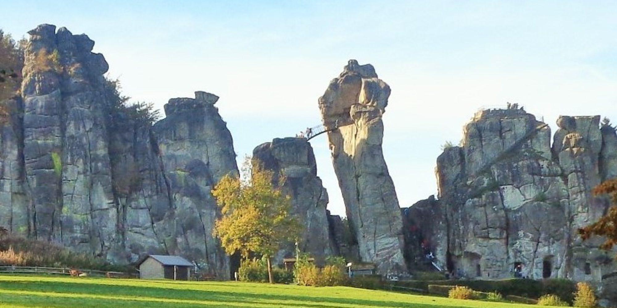 Orts- und Verkehrsverein Holzhausen-Externsteine