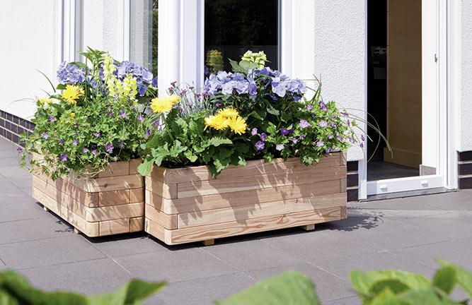 Gartengestaltung holzland k ster bei hildesheim - Gartengestaltung leicht gemacht ...