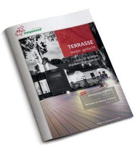 Megawood Katalog druchblättern