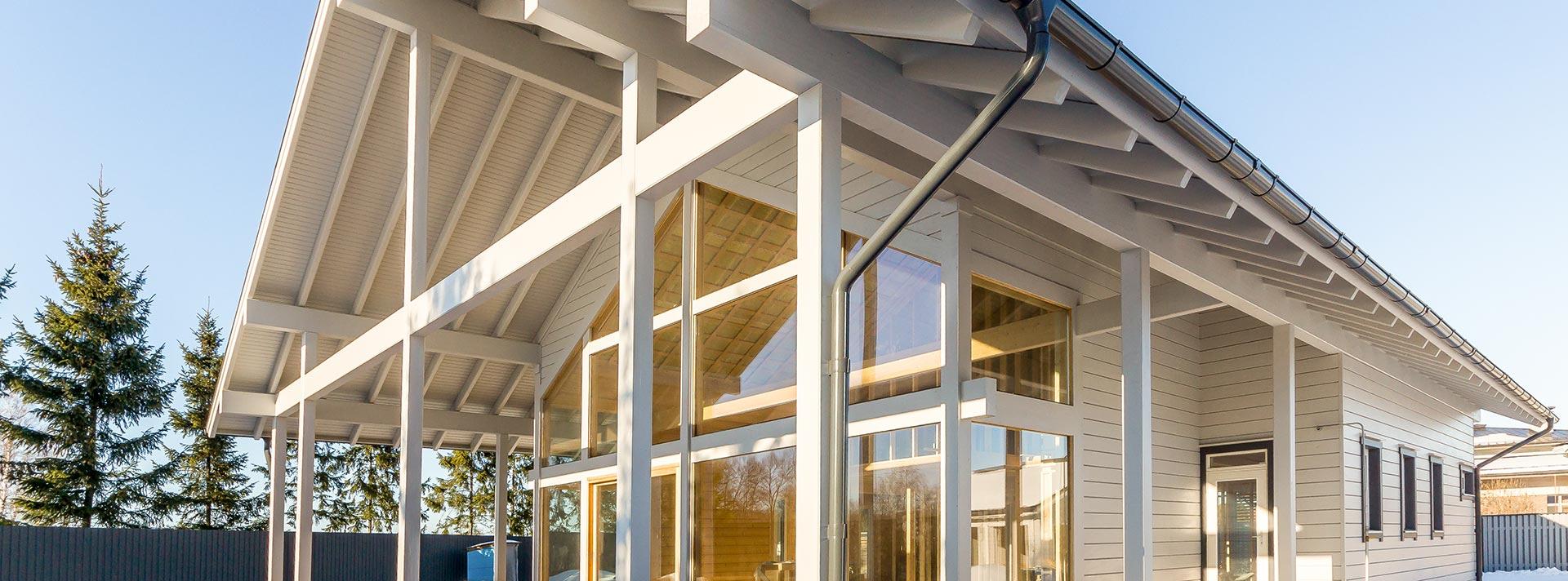 Bauen und Energie bei HolzLand Köster