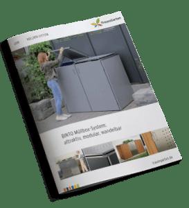 Müllbox-Systeme Katalog BrügmannTraumgarten