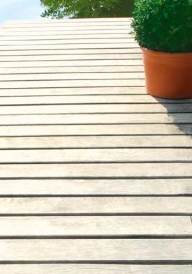 Holzterrasse Terrassenholz Holzboden Terrasse Holz Pur
