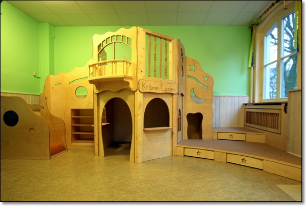 Planung und Konzeption Tischlerei Holzwerkstatt Kaesebier