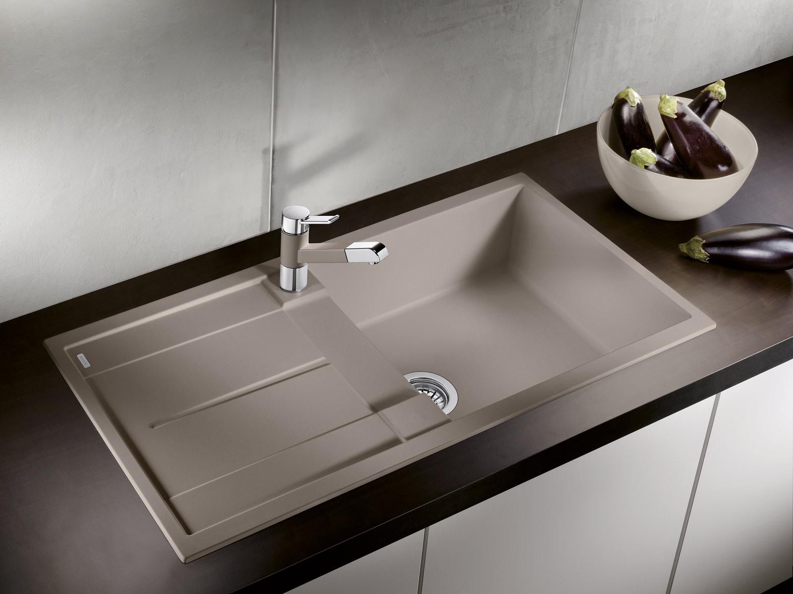 Lavello Cucina Fragranite - Idee per la progettazione di ...