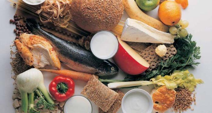 Plan de nutrición definitivo