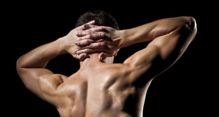¿Por qué se debe adelgazar para marcar músculos?
