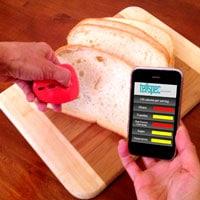 TellSpec, el escáner de los alimentos