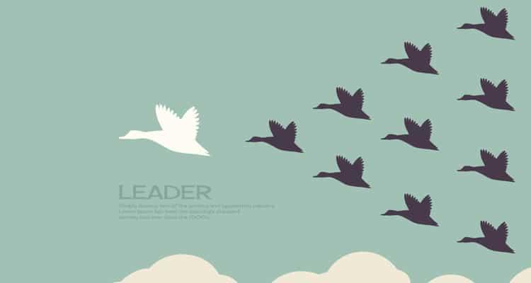 Las 7 claves del liderazgo