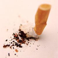 Dejar de fumar puede mejorar la salud mental
