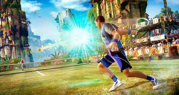 'Kinect Sports Rivals'