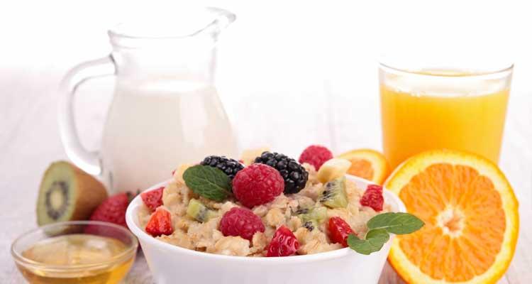 El desayuno que cambiará tu destino