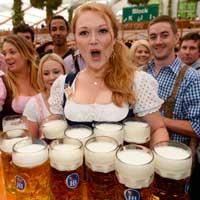 Los que más gastan en cerveza