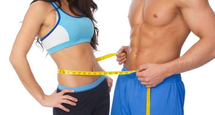 Cómo Quemar la grasa localizada en el abdomen