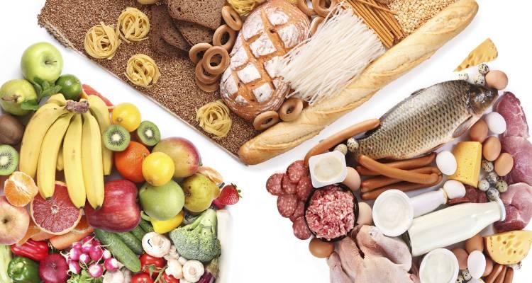 Alimentos para tus músculos