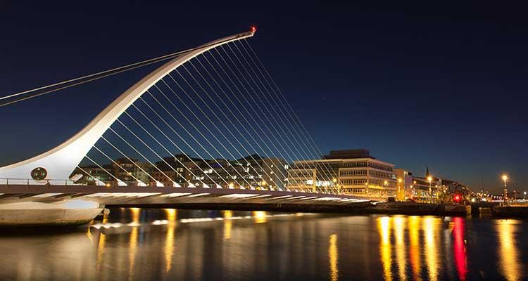 Dublín, esencia irlandesa