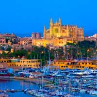 Palma de Mallorca es la mejor ciudad para vivir