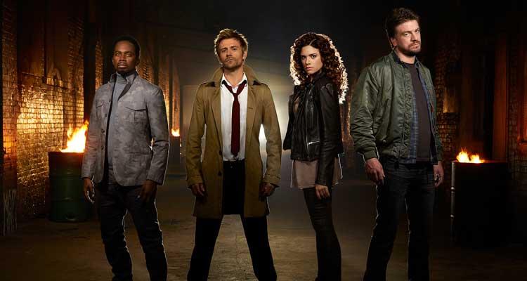 Series: 'Constantine'
