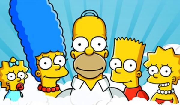 [VIDEO] 500 episodios de Los Simpson en una sola vez