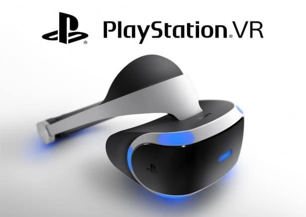 PS4 con realidad virtual, en octubre!