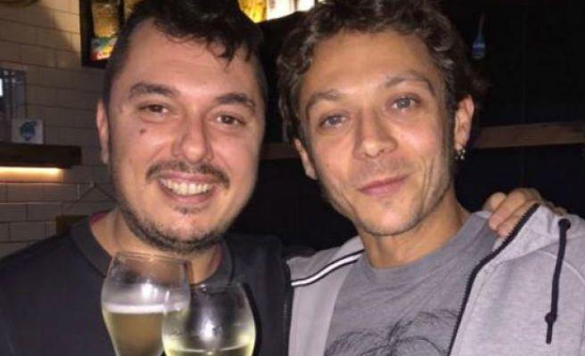 ¿Valentino Rossi es gay?