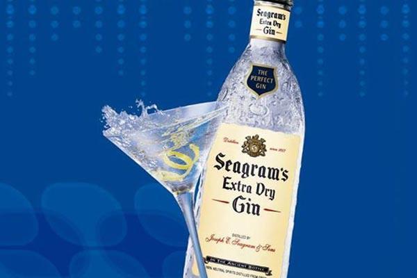 Seagram's gin revoluciona tus cocktails