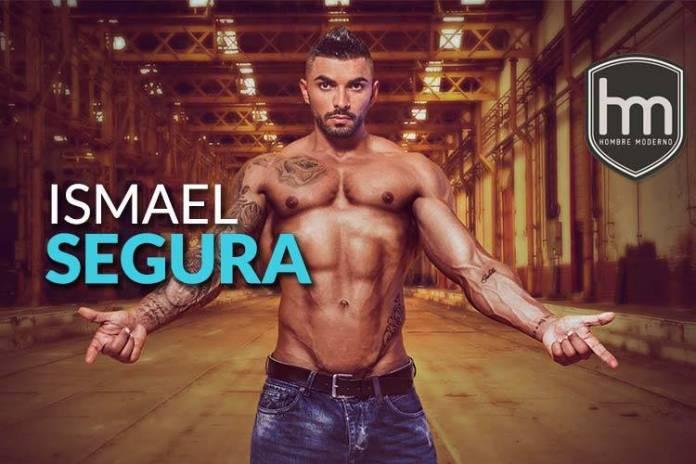 Ismael Segura, Hombre HM de Septiembre 2016