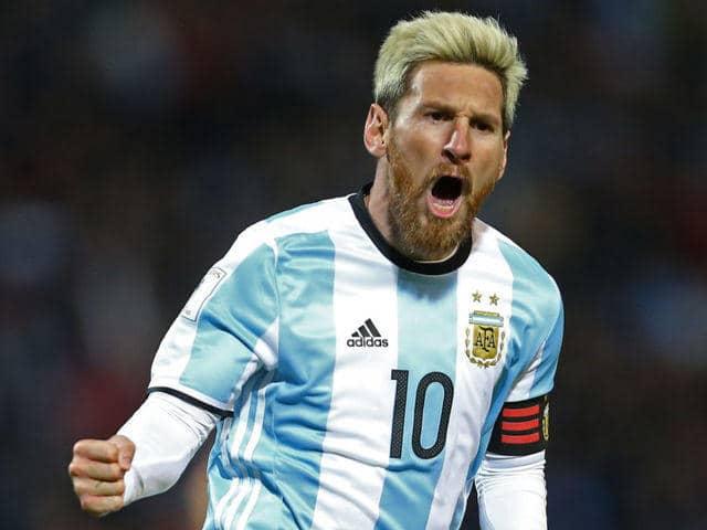Futbolistas barbudos y con estilo