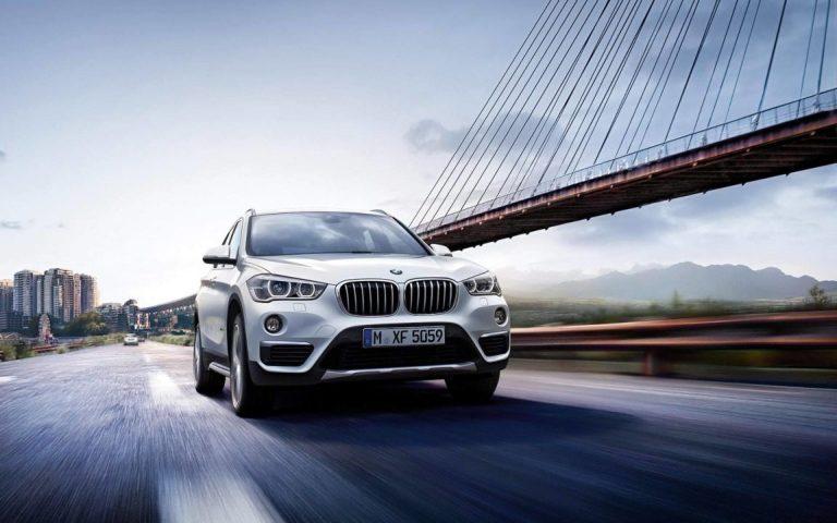 [FOTOS] Descubre el BMW X1