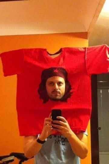 18 Increíbles ideas de disfraces para este Halloween.