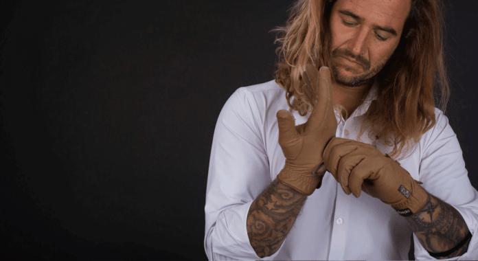 Revolución NOLDEMANN: la camisa elástica que no se plancha