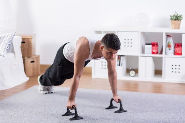 Estos signos indican que los músculos de tu CORE son demasiado débiles
