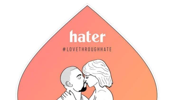 Hater: el Tinder para conocer gente que odia lo mismo que tú