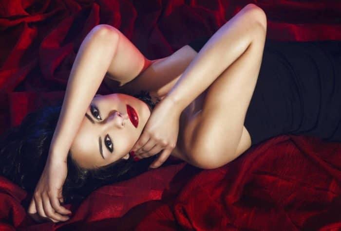 Lo que las mujeres desean en secreto cuando se trata de sexo