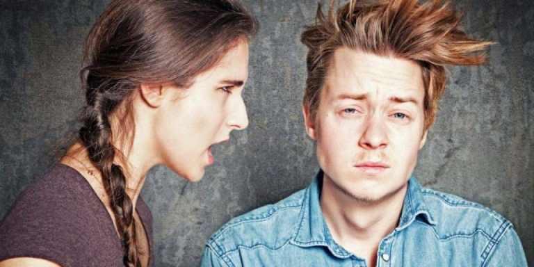 6 Cosas que las Mujeres odian de los Hombres