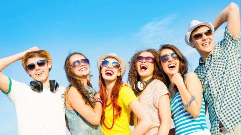 El 53% de los Erasmus ligan más en España que en su país de origen