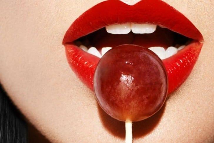 4 posiciones para hacer sexo oral como nunca antes lo habías hecho