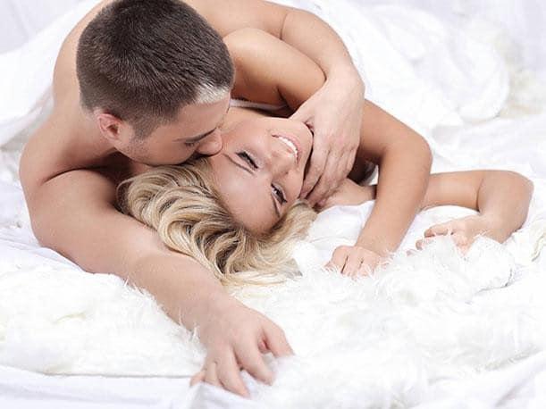 Las 5 posturas sexuales que tienes que dominar: funcionan