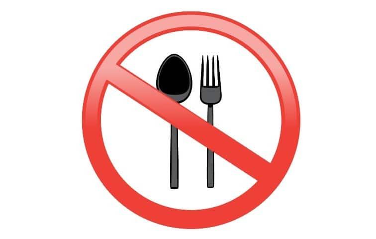 Los 6 alimentos que debes evitar si quieres definición muscular