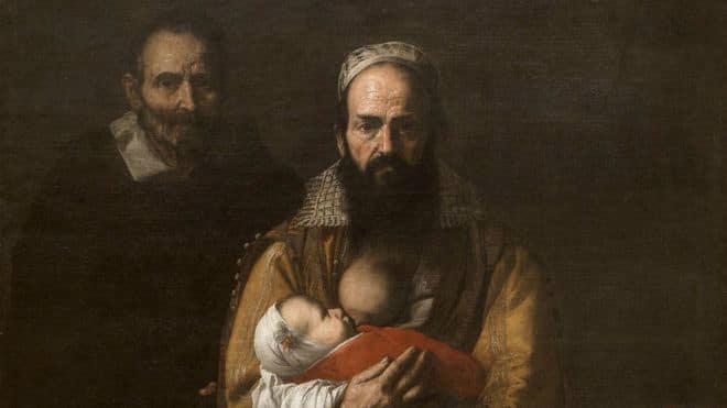 Grandes obras de la historia de la homosexualidad en el Museo del Prado