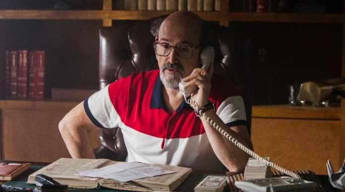 'Narcos': aquí el tráiler de la tercera temporada