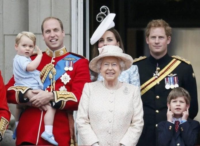 Descubre una oportunidad para trabajar con la familia real