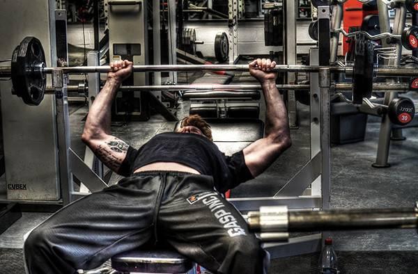 ¿Cómo hacer más progreso en el gimnasio?