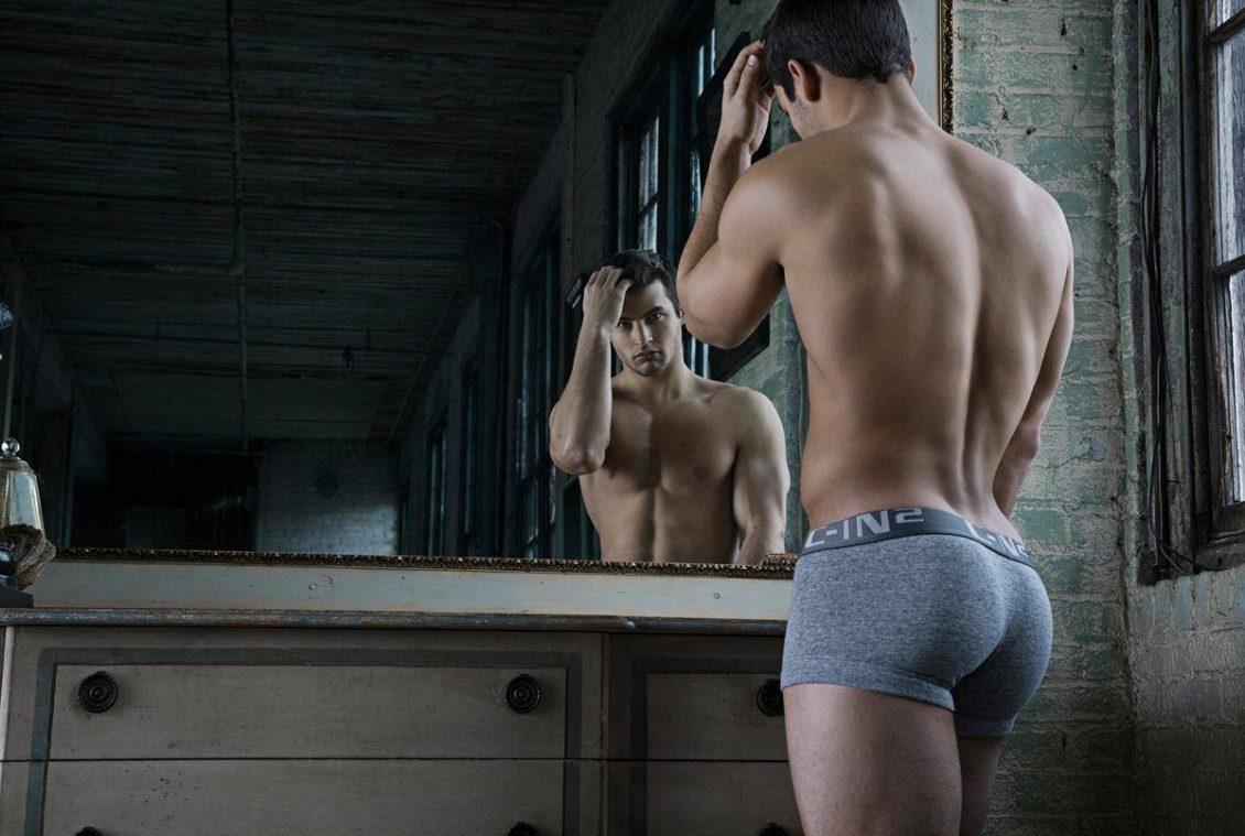 ejercicios para tener gluteos grandes hombres