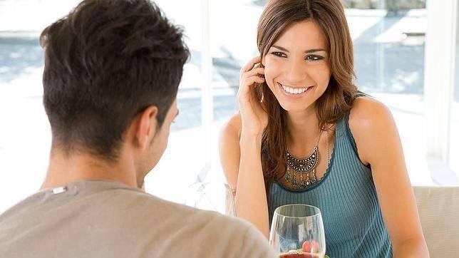 4 maneras de conseguir que una Mujer se ría contigo